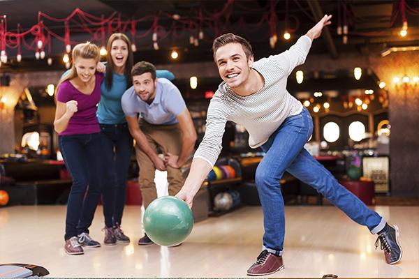 technique-bowling