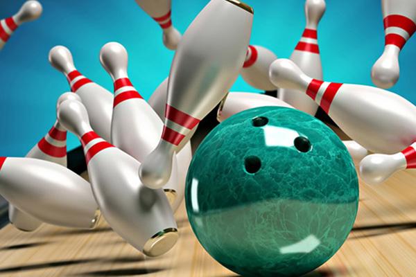 Bowling technic