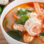 Spicy Shrimp Creamy